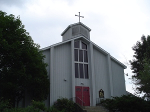 Picture of Holy Trinity Greek Orthodox Church